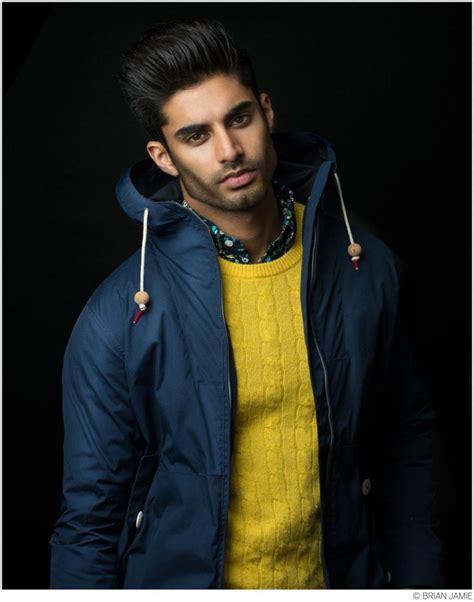 Indian Model Ankur Jaswai  Cute Guys, Sexy Men, Pretty