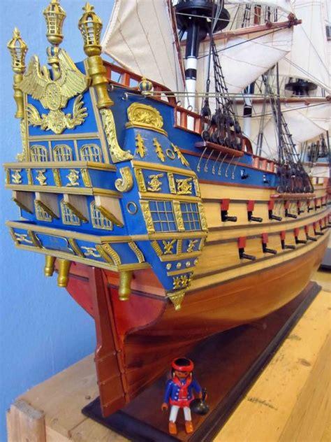tintin modele du navire la licorne de le secret de la licorne catawiki