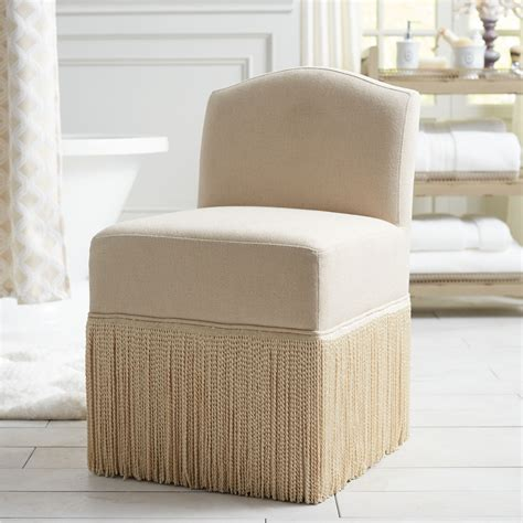 Upholstered Vanity Chair For Bathroom by Vanity Chairs For Bathrooms Bathroom Stools For Vanities