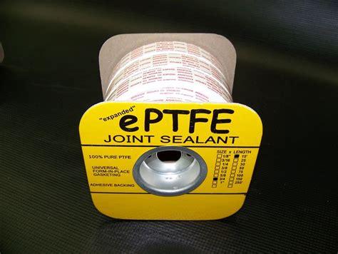 ptfe joint sealant rasmussen company