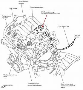 Schematics And Diagrams  2002 Nissan  Datsun Pathfinder