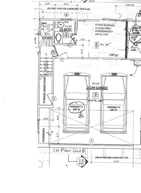 garage floorplans apartment plan garage floor plans with living quarters for