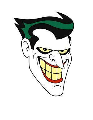 Joker zeichnen lernen schritt für schritt tutorial
