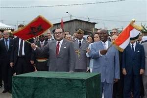 Morocco & Cote d'Ivoire Strengthening Strategic ...