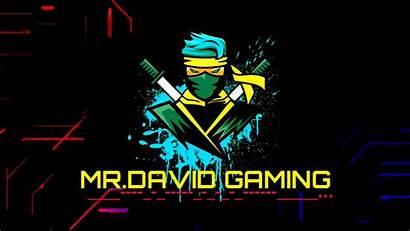 Pubg Gaming Mr David