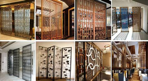 decorative stainless steel laser cut outdoor metal screen exterior wall panel  sale
