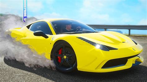 Microsoft's forza franchise comes equipped with an impressive portfolio of vehicles for players to drive, with some recent titles packing close to 1000 unique vehicles for players to explore. DRIFTEN MET EEN FERRARI! - Forza Horizon 4! (Nederlands) - YouTube