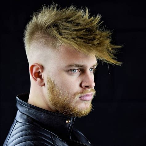 Cool Mens Hairstyles by 22 Disconnected Undercut Hairstyles Haircuts