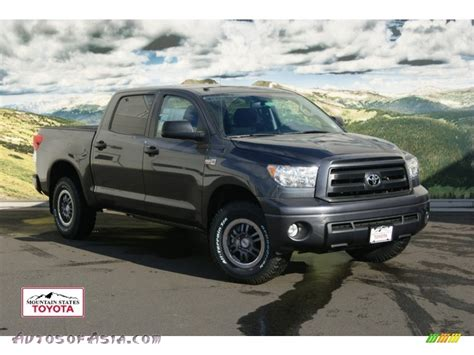 Toyota Rock by 2012 Toyota Tundra Trd Rock Warrior Crewmax 4x4 In