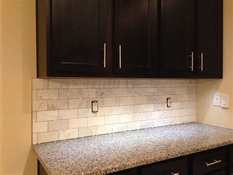 Schluter Trim On A Mable Tile Incomplete Needs Grout