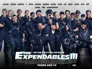 The Expendables 3: 6 action stars that should have been in ...