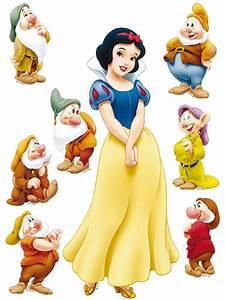 Disney Princesses Disney Snow White Cartoon Image