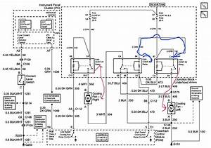 Chevy Silverado Cooling System Diagram
