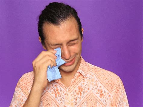 Crying Meme Gif - tissue gifs find share on giphy