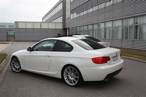 Difference Between 328i And 335i Bmw by Difference Between 320i And 320d Autos Post