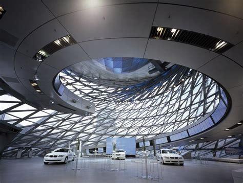 bmw dealership interior csu pomona architecture topic studio winter 2013