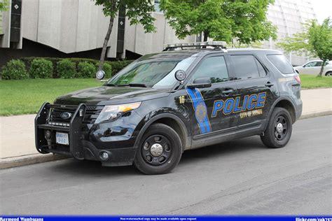 File:Akron Ohio Police Ford Explorer (14231864816).jpg ...