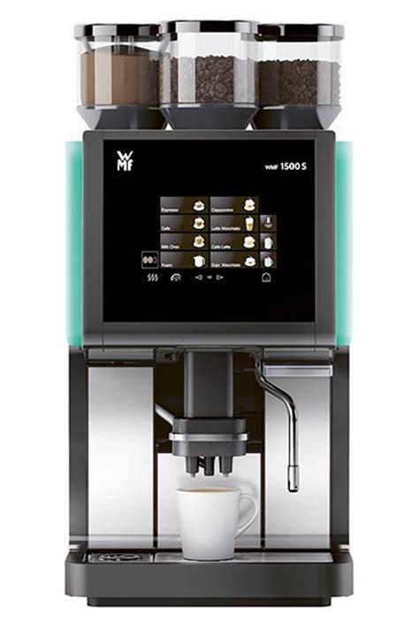 Wmf 1500 S Preis Wmf 1500s Espresso Machine Canada Espresso Planet Canada