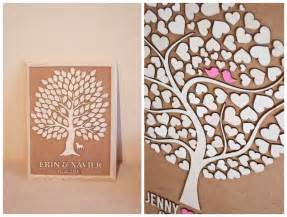 wedding book ideas five fantastic wedding guest book ideas
