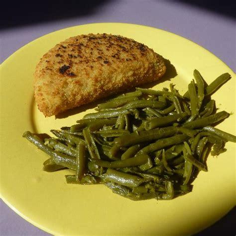 cuisiner haricots verts comment cuisiner haricot vert en boite