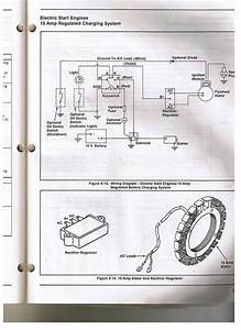 12  Mountaineer Garden Tractor Wiring Diagram With A K301