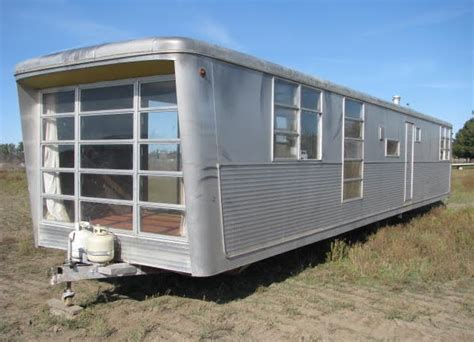 traveling mobile homes decades a go go i m free and thinking of living in a vintage trailer