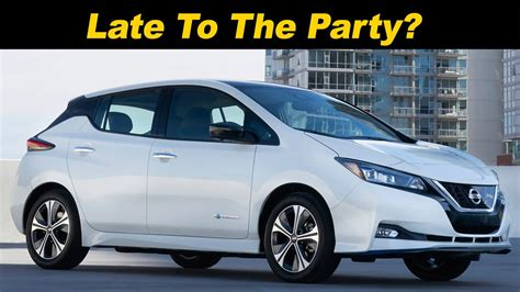 nissan leaf   long range leaf youtube