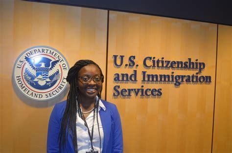 internship series u s citizenship and immigration services u s department of homeland