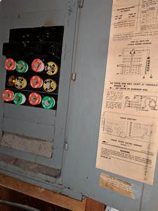 Lv 1992  Old Dryer Fuse Box Download Diagram
