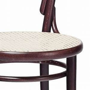 Tonne Aus Holz : chair 14 c stuhl ton aus holz mit sitz aus rohrgeflecht sediarreda ~ Watch28wear.com Haus und Dekorationen