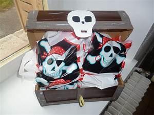 Deco Anniversaire Pirate : d co anniversaire th me pirate fait main blog z dio ~ Melissatoandfro.com Idées de Décoration