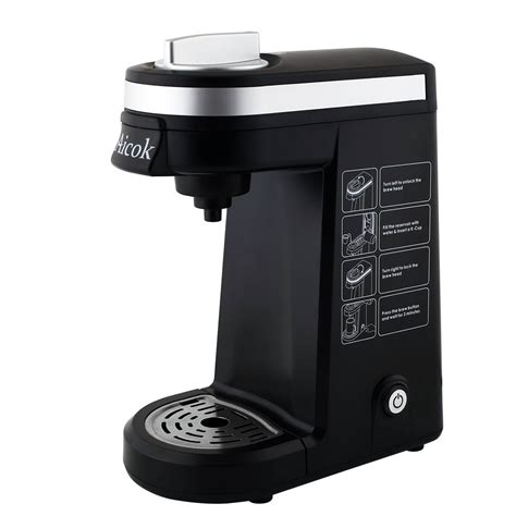 There are a few ones to consider purchasing to improve the quality of your morning routine. Top 10 Best Single Cup Coffee Makers 2017 - Top Value Reviews