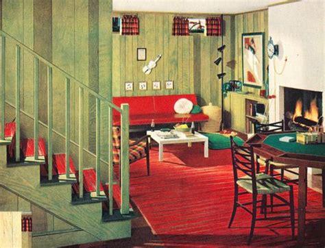 Modern Vintage Home Decor Ideas: Best 25+ 1950s Home Ideas On Pinterest