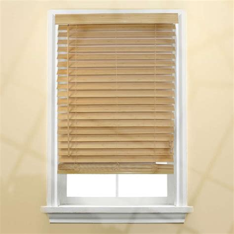Buy Blinds by 4 Tips For Buying Bamboo Shades
