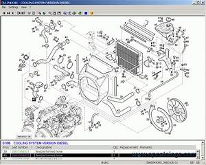 Linde Fork Lift Truck Spare Parts   Repair 2014 Download