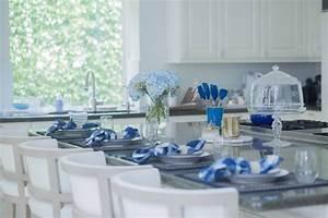 Miami Kitchen Tour Fashionable Hostess