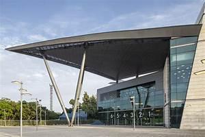 Tel Aviv Convention Center: The New Pavilion 2 Gallery