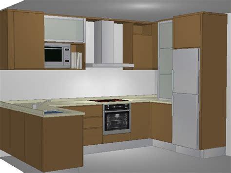 plan 3d cuisine une projet de cuisine sur mesure plan 3d et devis gratuit mon idée déco