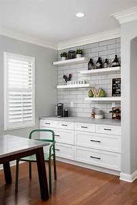 30, Beautiful, Kitchen, Coffee, Bar, Ideas