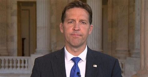 Who is Senator Ben Sasse? The Wife, Family Life and Net Worth