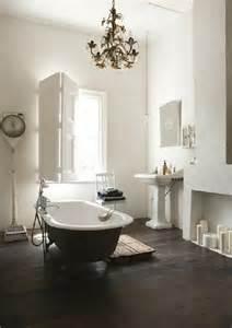 fashioned bathrooms