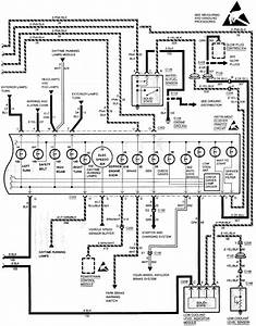 1992 Chevy Pickup Alternator Diagram Html