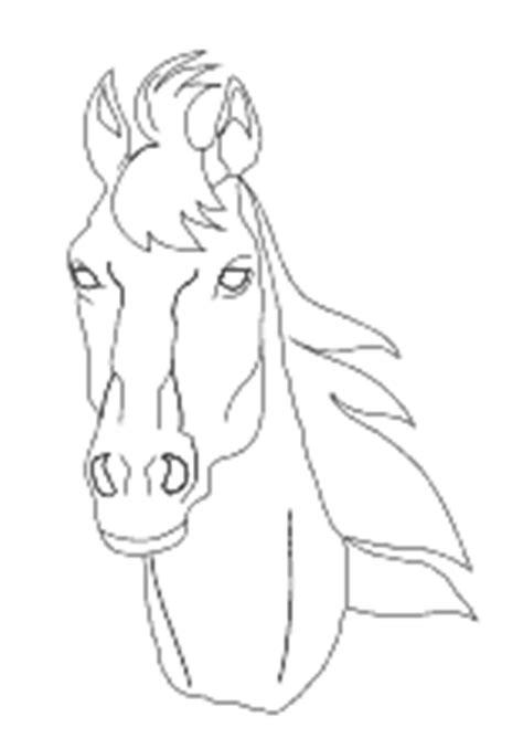 malvorlagen pferde und ponys stute und fohlen esel