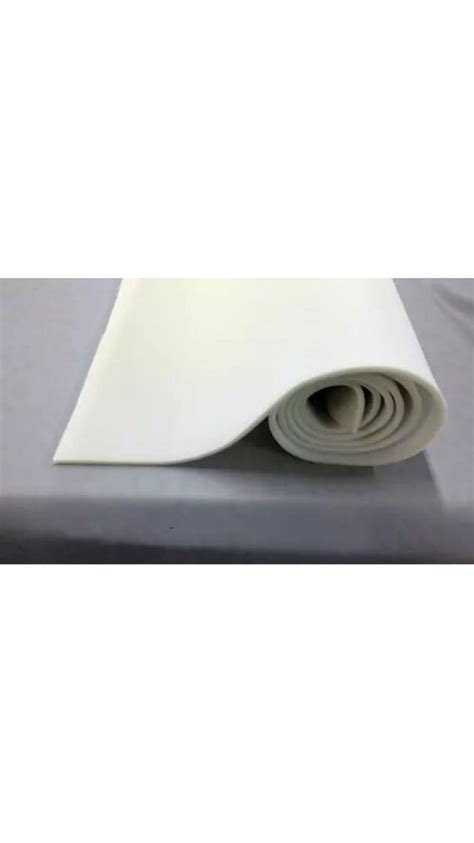 2 Inch Upholstery Foam professional upholstery foam padding 1 2 inch sold by
