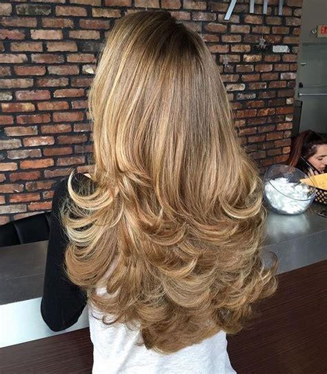 best long hairstyles for older women