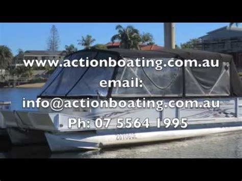 Used Pontoon Boats For Sale Gold Coast by Crest 2570 Le Pontoon Boat For Sale Boating Boat