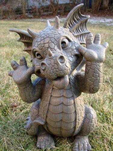 gartenfiguren aus kunststoff gartenfiguren kaufen drachenfigur gartenfigurgartenfigurenkaufen de