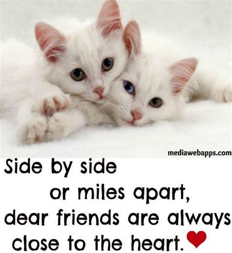 Best Friends Miles Apart Quotes