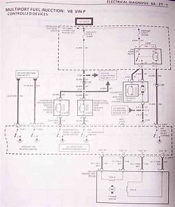 1993 Camaro Lt1 Wiring Harness Information