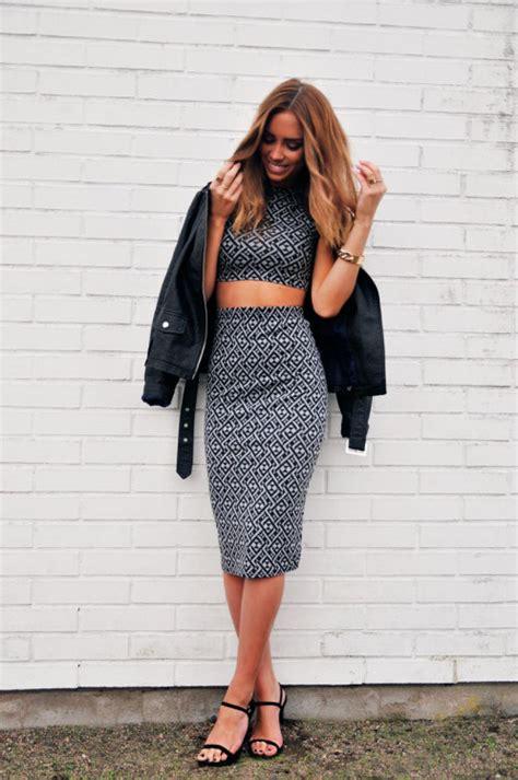 Maxi pencil skirt | Tumblr